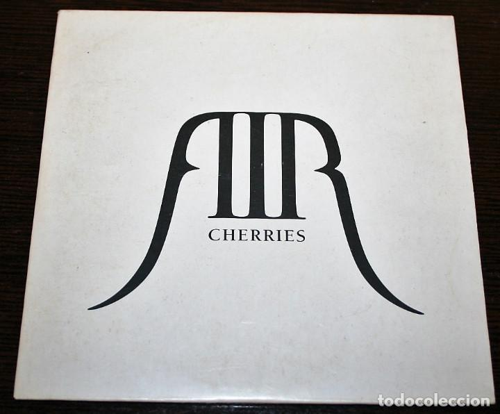 CD - AIR - CHERRIES - CD PROMOCIONAL (Música - CD's World Music)