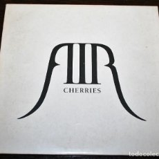 CDs de Música: CD - AIR - CHERRIES - CD PROMOCIONAL. Lote 137901398