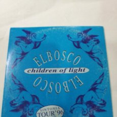 CDs de Música: CD SINGLE PROMO EL BOSCO TOUR 96. Lote 137938578