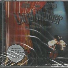 CDs de Música: JULIAN LLOYD WEBBER PLAYS ANDREW LLOYD WEBBER / CD / PRECINTADO (REF.64). Lote 138043822