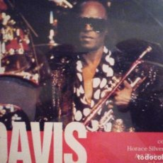 CDs de Música: MILES DAVIS-JAZZ AND BLUES. Lote 138051066