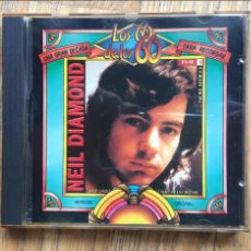 CDs de Música: NEIL DIAAMOND LOS 60 DE LOS 60 COLLECTION. Lote 138270778