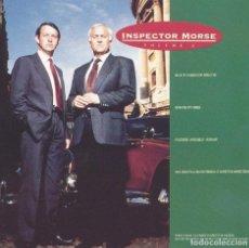 CDs de Música: INSPECTOR MORSE VOL.2 / BARRINGTON PHELOUNG CD BSO. Lote 138375814