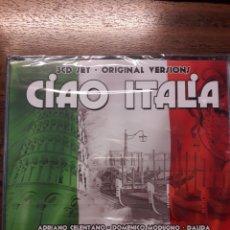 CDs de Música: CIAO ITALIA 3CDS. Lote 138556466