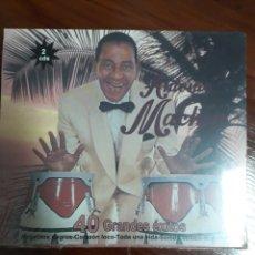 CDs de Música: ANTONIO MACHÍN. 40 GRANDES ÉXITOS. 2 CDS. Lote 138573932