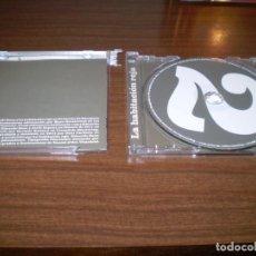 CDs de Música: CD LA HABITACION ROJA PARA TI VOLUMEN 2 (VER DESCRIPCION). Lote 138615638