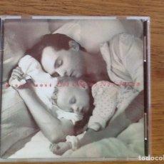 CDs de Música: LOS CHICOS NO LLORAN. MIGUEL BOSÉ. Lote 138664277