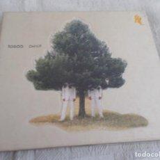 CDs de Música: TOSCA DEHLI9 DOBLE CD. Lote 138748398