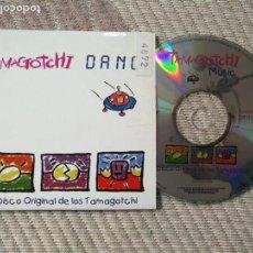 CDs de Música: TAMAGOTCHI DANCE / CD PROMO. Lote 138751098