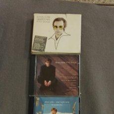 CDs de Música: ELTON JOHN. Lote 138756192