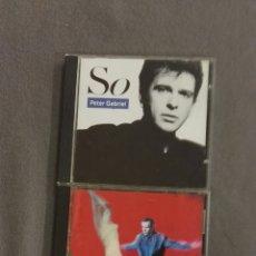 CDs de Música: PETER GABRIEL. Lote 138757440