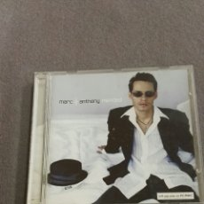 CDs de Música: MARC ANTHONY. Lote 138770985