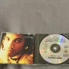 CDs de Música: LENNY KRAVITZ. Lote 138771205