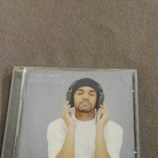 CDs de Música: CRAIG DAVID. Lote 138771412