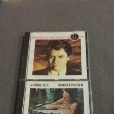 CDs de Música: LOTE ROBERT PALMER. Lote 138799249