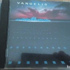 CDs de Música: VANGELIS THE CITY CD. Lote 138812358