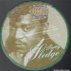 CDs de Música: ORIGINAL LEGENDS - PERCY SLEDGE. Lote 138818166