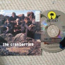 CDs de Música: CD SINGLE THE CRANBERRIES. Lote 196799292