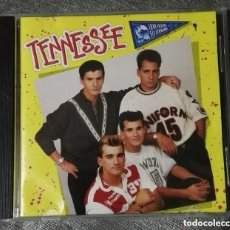 CDs de Música: TENNESSEE UNA NOCHE EN MALIBU CD. Lote 138834098
