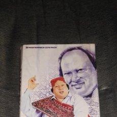 CDs de Música: FATEH ALI KHAN THE SIMON AND DIAMOND MIXES 5 CD. Lote 138834130