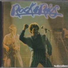 CDs de Música: MIGUEL RIOS ROCK & RIOS CD. Lote 138843070