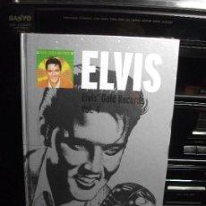 CDs de Música: LOVING YOU - LIBRO CD - COLECCIÓN ELVIS. EL REY DEL ROCK Nº 16 - 1957/2008 SONY/RBA PRECINTADO. Lote 138889442