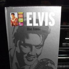 CDs de Música: BLUE HAWAII - LIBRO CD - COLECCIÓN ELVIS. EL REY DEL ROCK Nº 11 - 1961/2008 SONY/RBA PRECINTADO. Lote 138891914