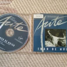 CDs de Música: CD SINGLE EDUARDO AUTE. Lote 138894426