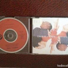 CDs de Música: CD SINGLE CHARLES EDDIE. Lote 138899554