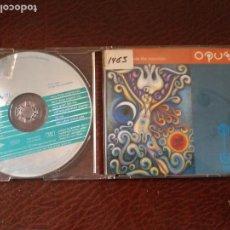 CDs de Música: OPUS III - WHEN YOU MADE THE MOUNTAIN (CD, SINGLE) . Lote 138899646