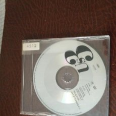 CDs de Música: US3 / I´M THINKING ABOUT YOUR BODY (CD SINGLE 1997). Lote 138899890