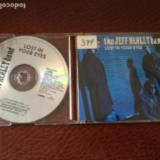 CDs de Música: THE JEFF HEALEY BAND / LOST IN YOUR EYES - EVIL AND HERE TO STAY (CD SINGLE 1993). Lote 138900486
