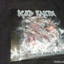 CDs de Música: ICED EARTH ?– ENTER THE REALM OF THE GODS CD DIGIPACK. Lote 138906138