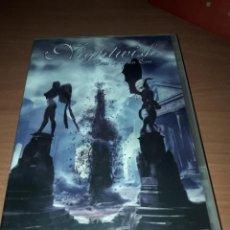 CDs de Música: NIGHTWISH- END OF AN ERA DVD 2006 LIKE NEW-BON JOVI-CINDERELLA. Lote 138907142