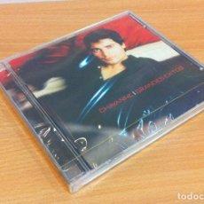 CDs de Música: CD DE CHAYANNE - GRANDES ÉXITOS. COLUMBIA - SONY MUSIC (2002). NUEVO, PRECINTADO. Lote 135462070