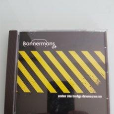 CDs de Música: BANNERMANS UNDER THE BRIDGE DOWMTOWN IIII. Lote 138940801