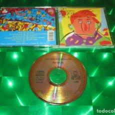 CDs de Música: LOS TOREROS MUERTOS ( POR BIAFRA ) - CD - 9J 258575 - ARIOLA - LOS NIÑOS DE COLORES - MANOLITO .... Lote 138987022