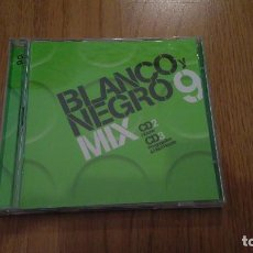 CDs de Música: BLANCO Y NEGRO MIX 9, 2 CDS. Lote 139002082