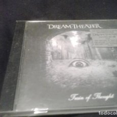 CDs de Música: DREAM THEATER – TRAIN OF THOUGHT CD. Lote 139005622