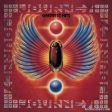 CDs de Música: CD JOURNEY.... GREATEST HITS. Lote 139072050