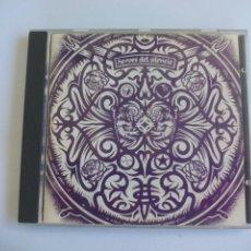 CDs de Música: HEROES DEL SILENCIO, SENDA ' 91. EMI. 1991. ESPAÑA. CD. Lote 139076406