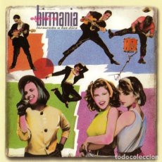 CDs de Música: OBJETIVO BIRMANIA - TORMENTA A LAS DIEZ - CD PRECINTADO. Lote 140361385