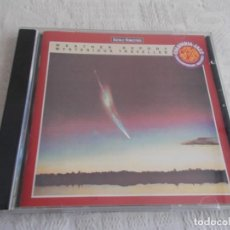 CDs de Música: WEATHER REPORT MYSTERIOUS TRAVELLER. Lote 139087314