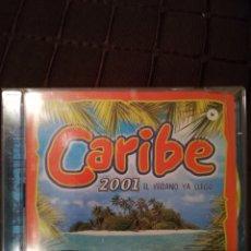 CDs de Música: CDS CARIBE 2001. Lote 139094888