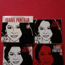 CDs de Música: CD ISABEL PANTOJA. SUS 50 MEJORES CANCIONES. UNIVERSAL MÚSIC GROUP.2009. Lote 139101238