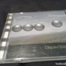 CDs de Música: DREAM THEATER – OCTAVARIUM CD. Lote 139118558