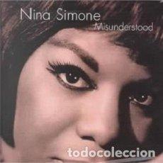 CDs de Música: NINA SIMONE: MISUNDERSTOOD (2 CDS). Lote 139175826