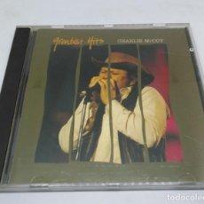 CDs de Música: CHARLIE MCCOY - GREATEST HITS. Lote 139212146