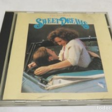 CDs de Música: PATSY CLINE: 'SWEET DREAMS' FILM SOUNDTRACK - CD. MCA RECORDS. AÑO 1985. Lote 139213810