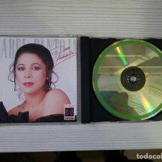 CDs de Música: ISABEL PANTOJA ( DESDE ANDALUCÍA) EDICIÓN AMERICANA. Lote 139221238